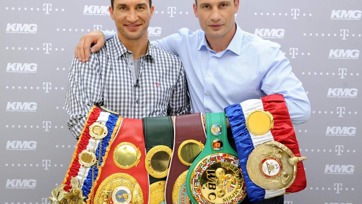 Скільки заробили українські боксери за свою кар'єру – топ-5 багатіїв