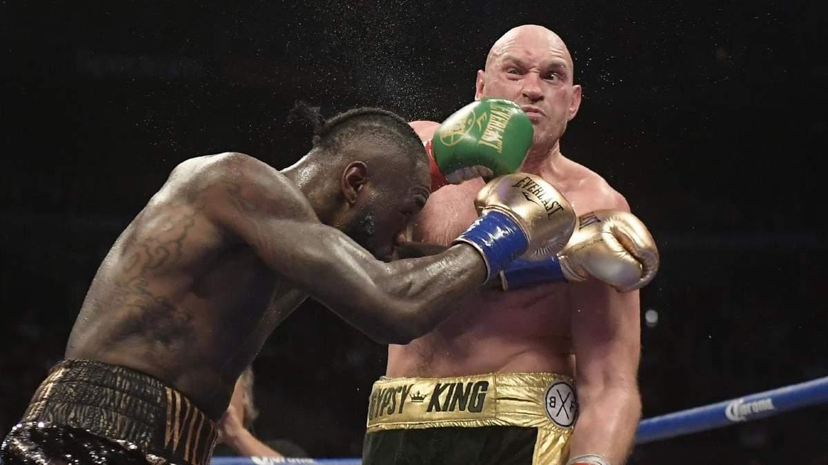 Бой Уайлдер-Фьюри таки состоится: дата и подробности боя за титул WBC