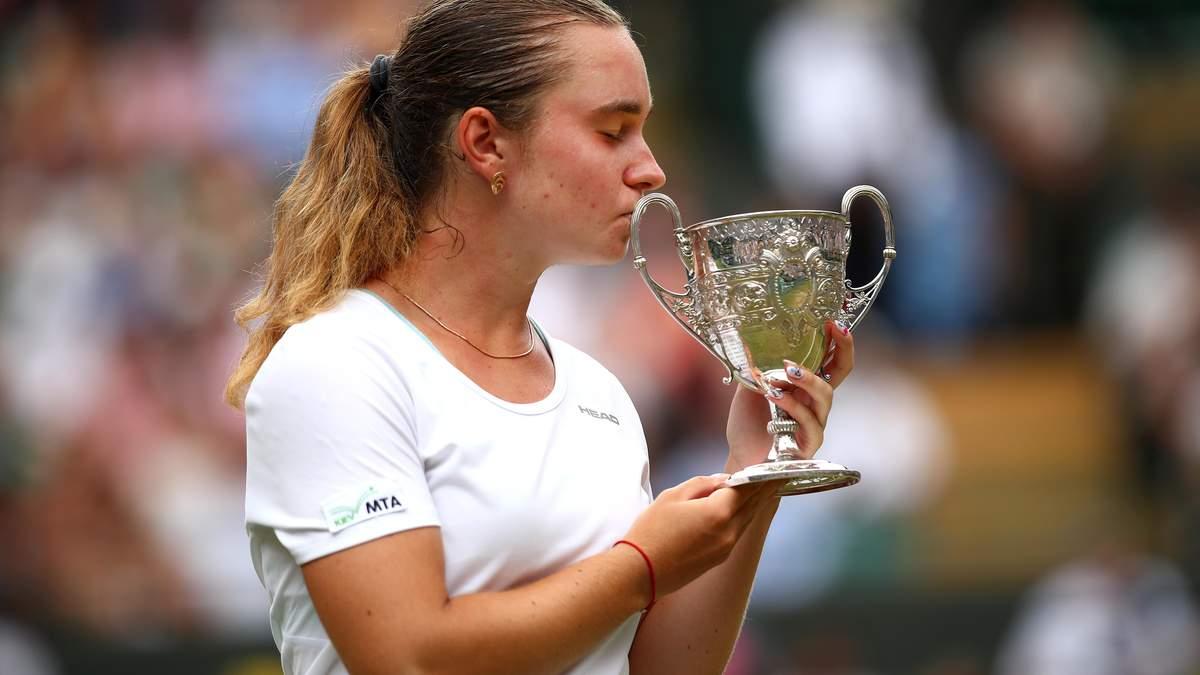 Прорыв Ястремской и сенсационная Снигур: каким был теннисный сезон для украинок