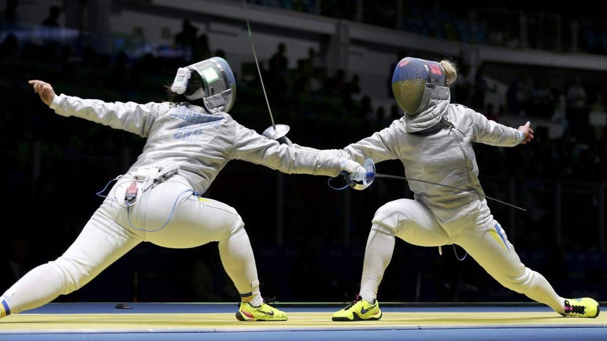 Чому українські спортсмени залишаються без необхідного спорядження від держави
