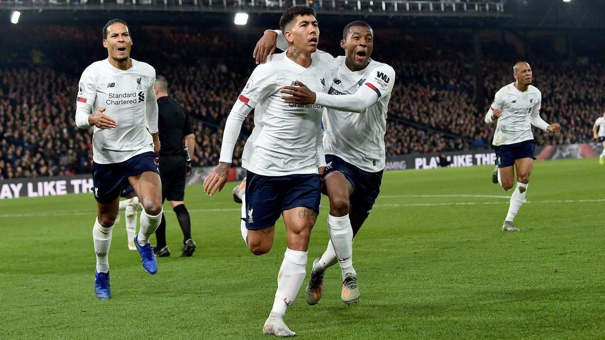 Чемпіонат Англії – огляд матчів 25.11.2019 – АПЛ