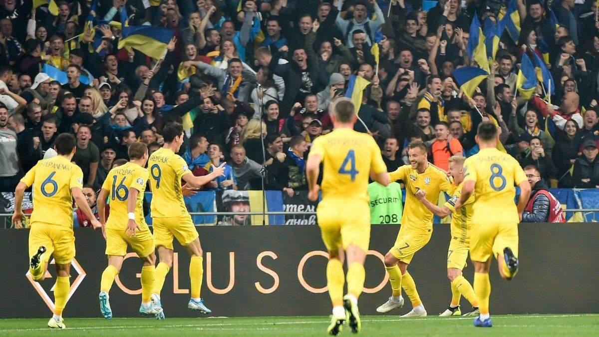 Евро 2020 – обзор матчей Украина – Нидерланды, Украина – Португалия