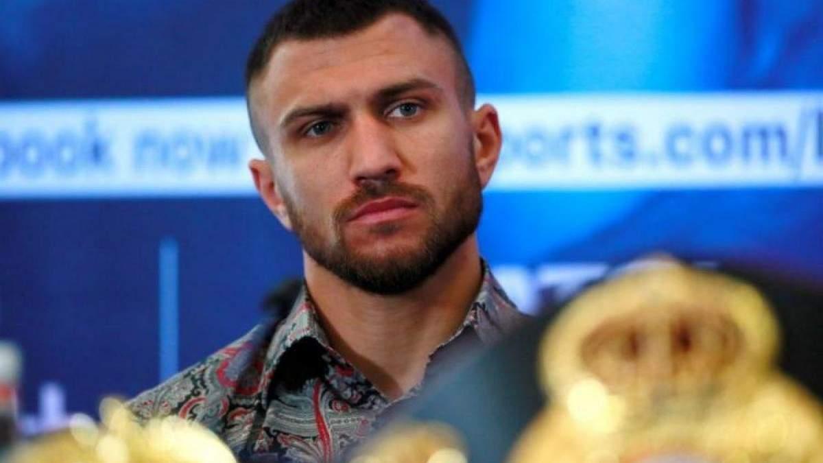 Ломаченко возобновил тренировки и скоро начнет подготовку к следующему поединку: фото