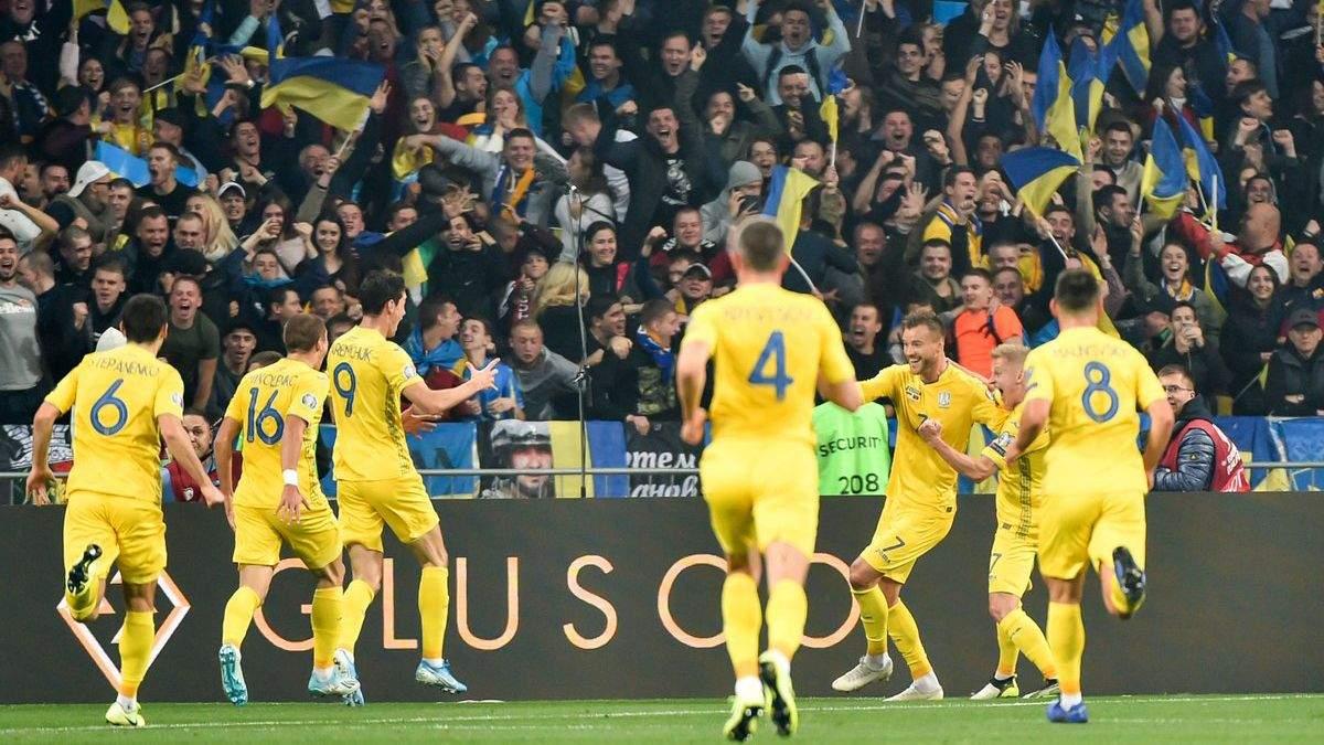 Збірну України чекає пекло у плей-офф Євро-2020: називаємо потенційних суперників