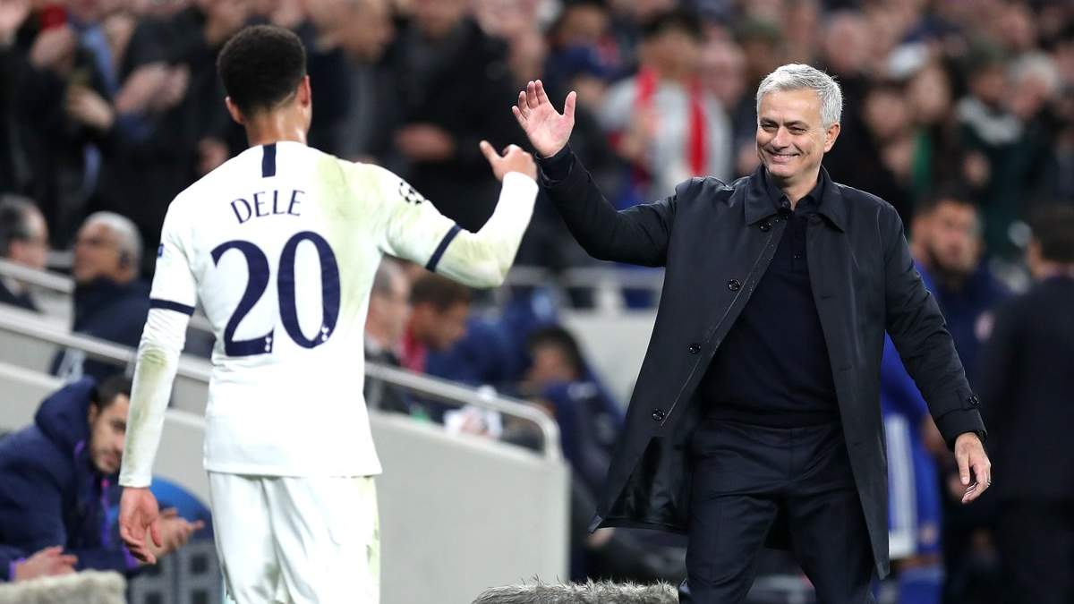 Манчестер Юнайтед – Тоттенхем: прогноз букмекерів на топ-матч АПЛ