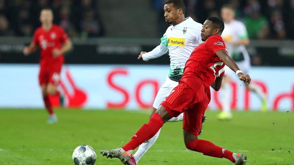 Чемпіонат Німеччини – огляд матчів 6 грудня 2019 – 14 тур Бундесліга