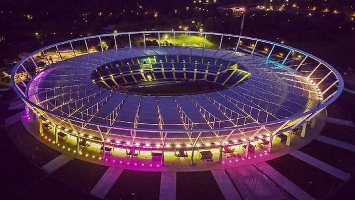 Сборная Украины сыграет против Польши на выезде перед Евро-2020: место и дата