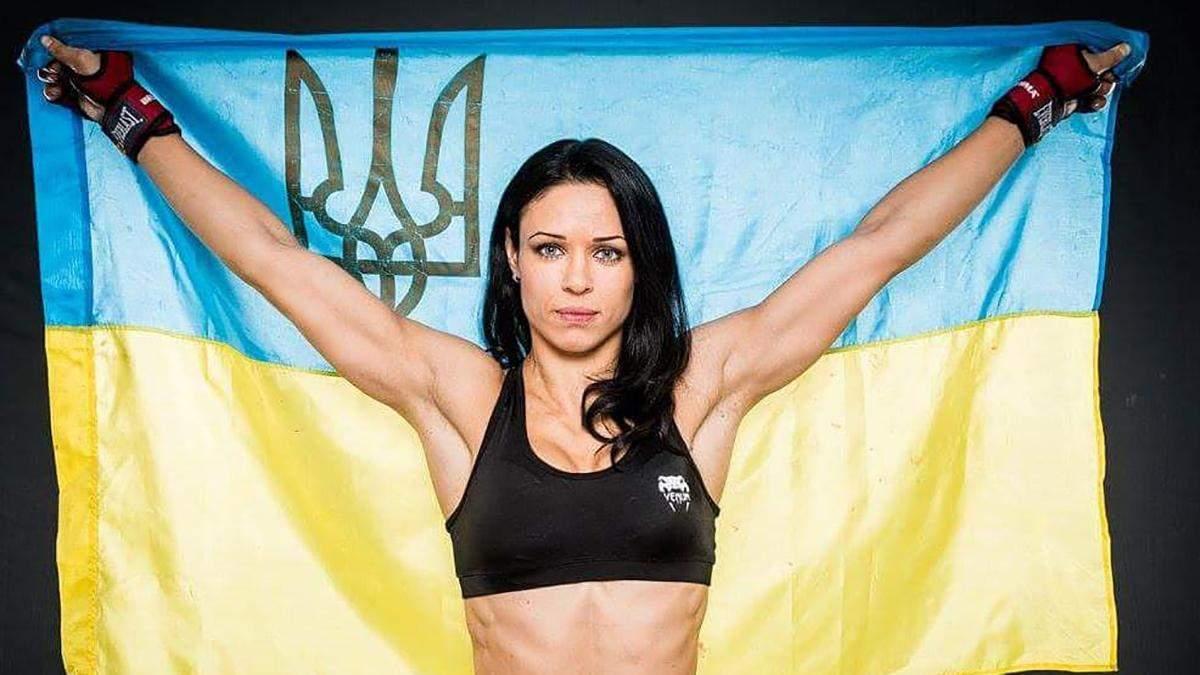 Українка Овчинникова стала чемпіонкою світу з тайського боксу