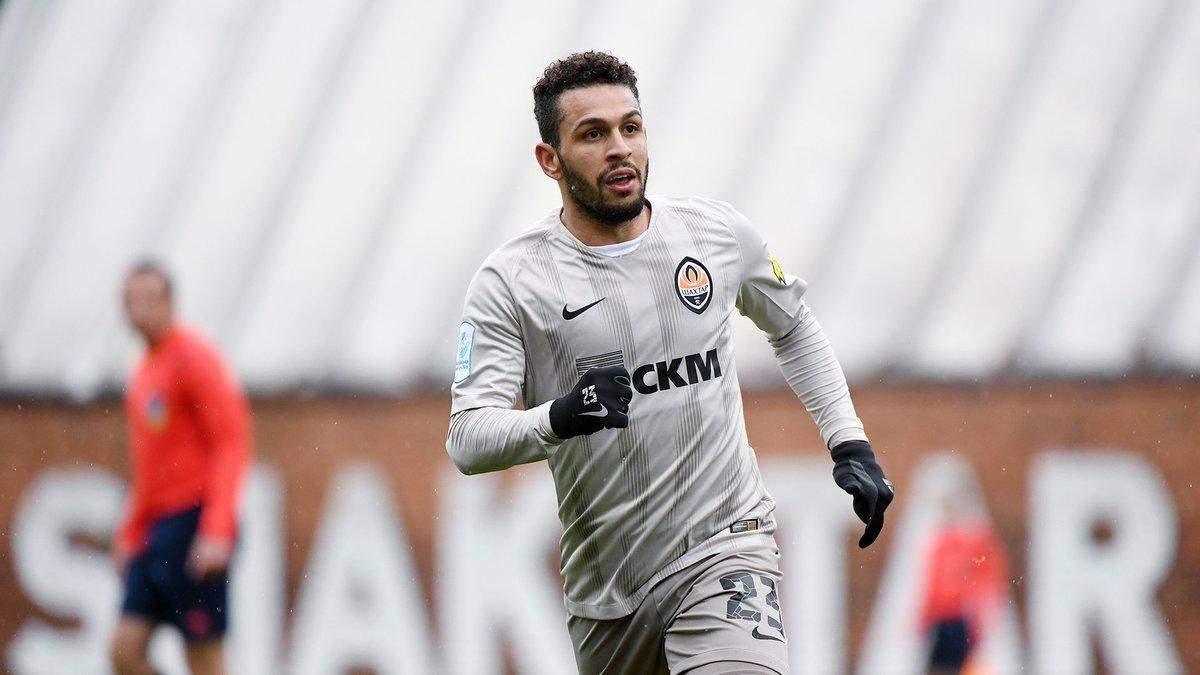 """Гравець """"Шахтаря"""" заявив, що хоче продовжити кар'єру в іншому клубі"""