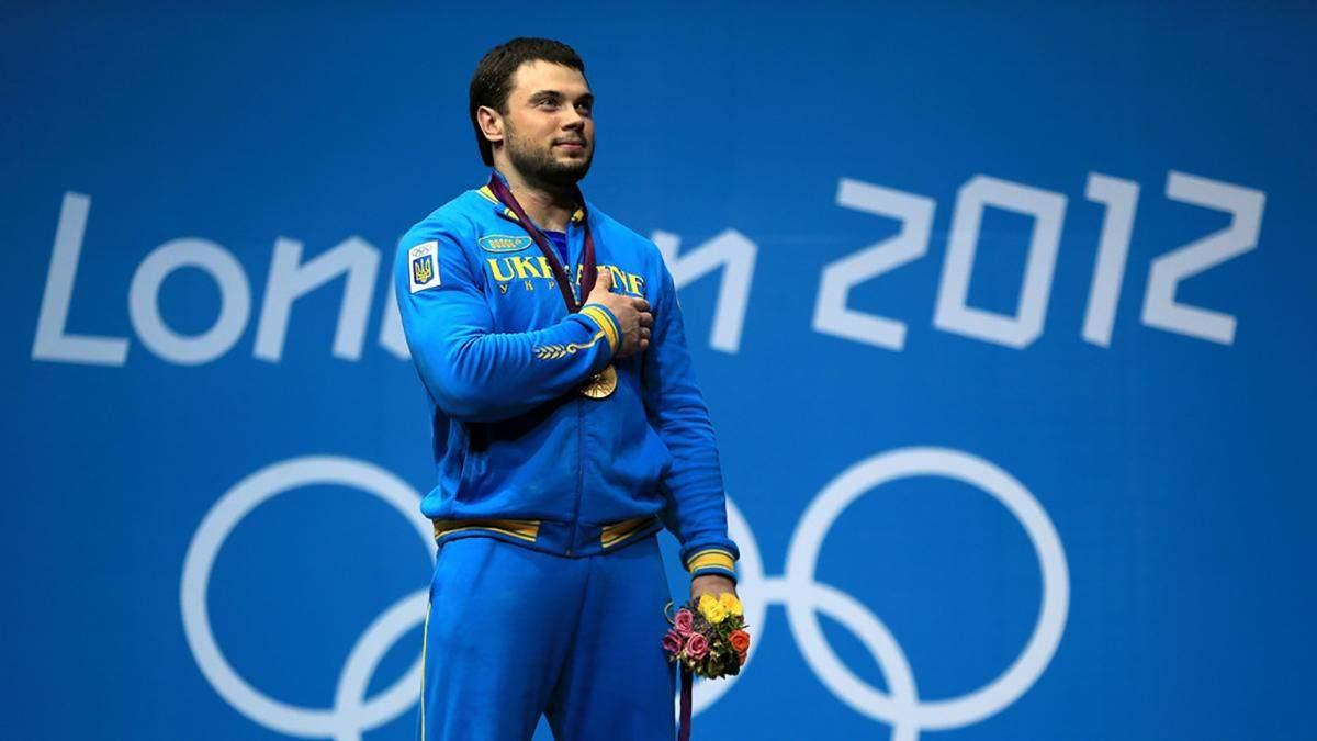 Алексея Торохтия отстранили от Олимпиады 2020 – причина