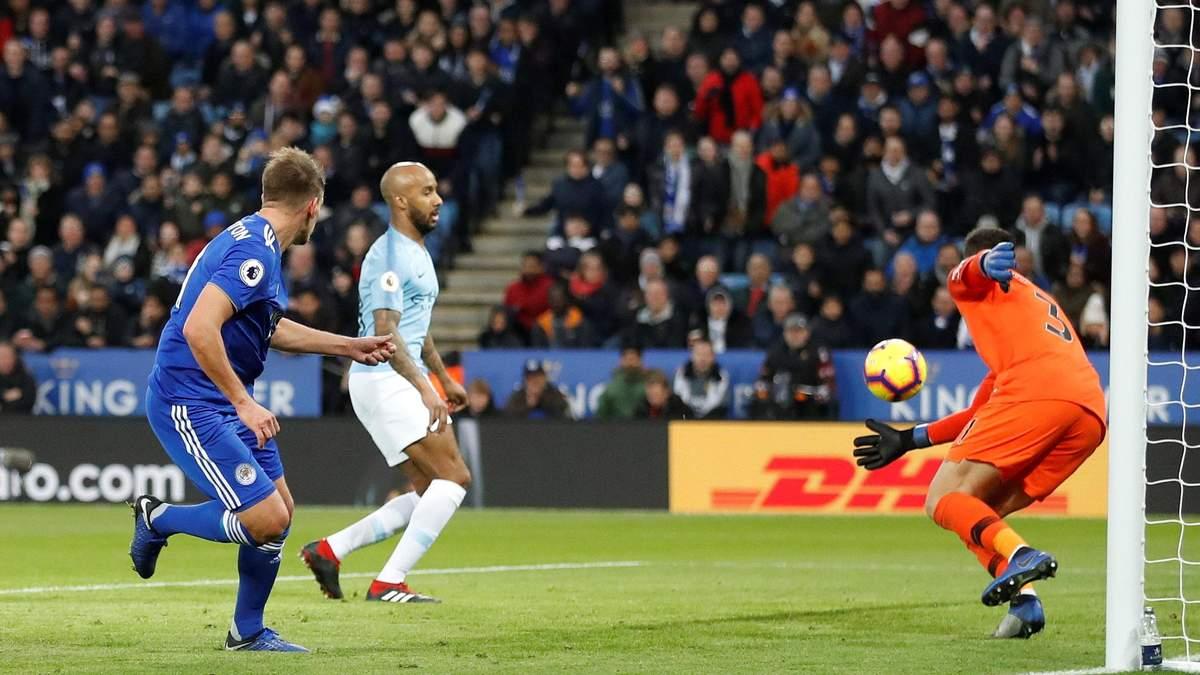 Манчестер Сіті – Лестер: де дивитися онлайн матч чемпіонату Англії