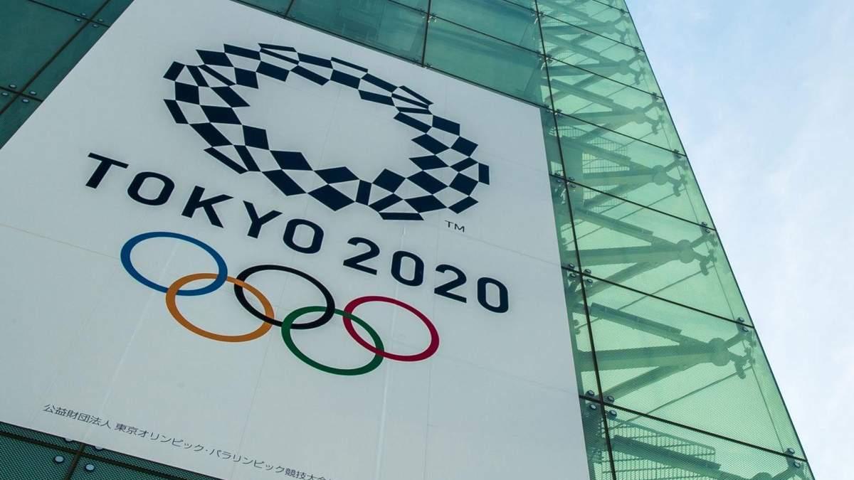 Олімпіада 2020 в Токіо бюджет