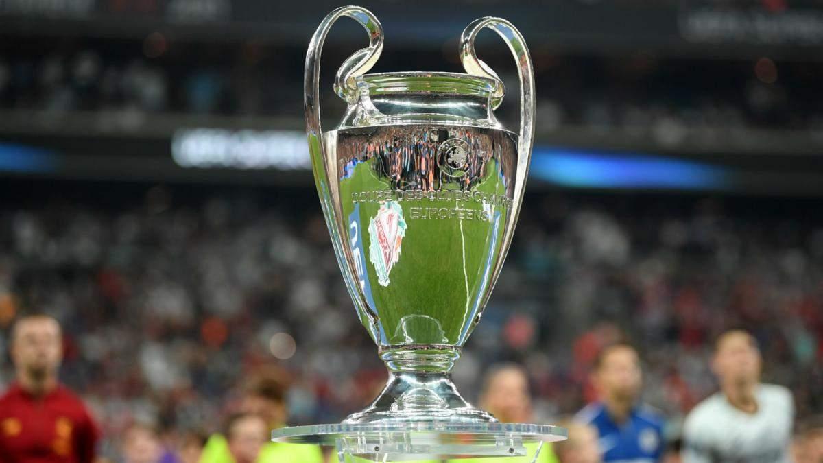 """""""Барселона"""" в Лиге чемпионов заработала больше, чем победитель """"Ливерпуль"""": суммы призовых"""