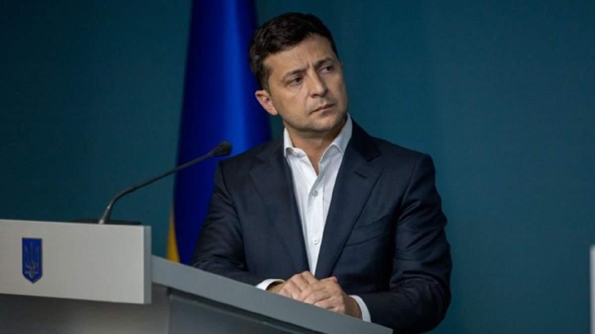 Зеленському написали представники спортивних федерацій, просять відновити їх фінансування