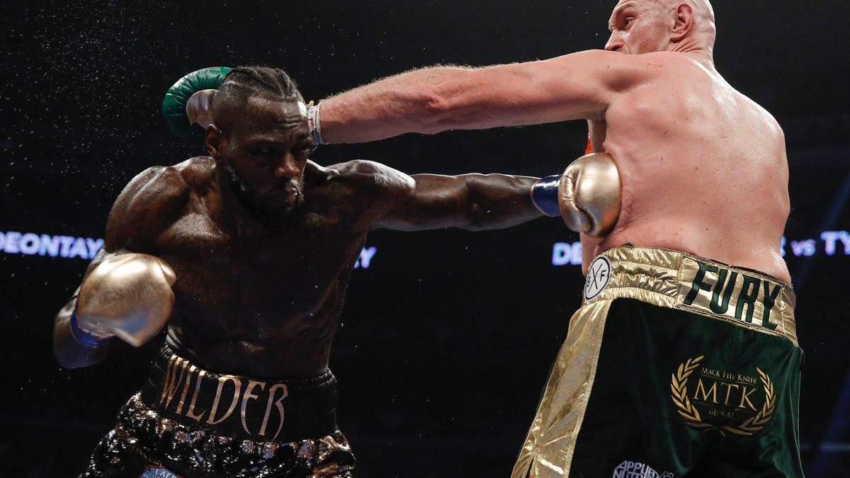 Бокс 2020 – анонсы топ-поединков в боксе 2020