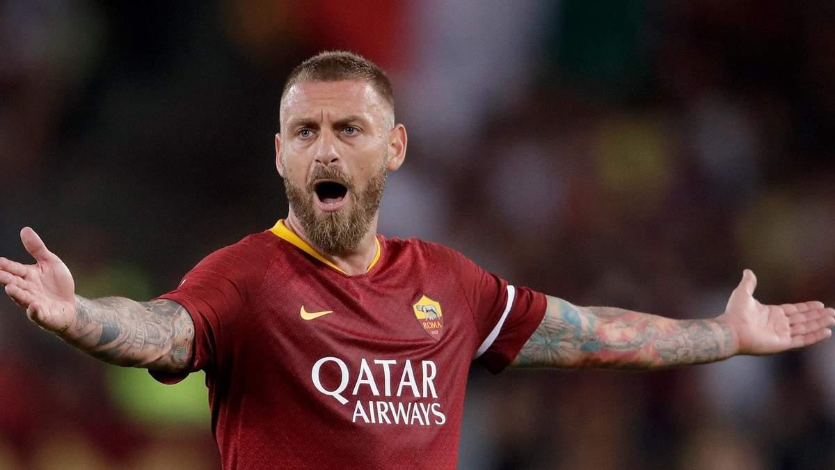 Легендарный итальянский футболист решил завершить карьеру