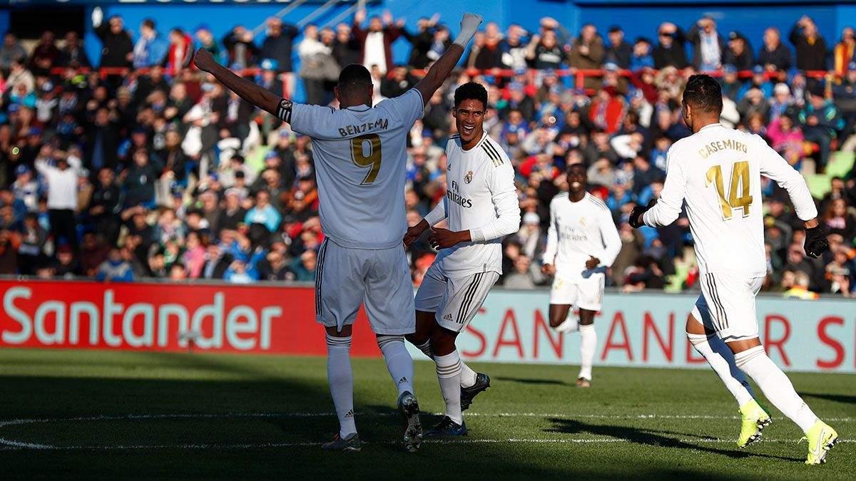 Валенсия – Реал: прогноз букмекеров на 1/2 финала Суперкубка Испании