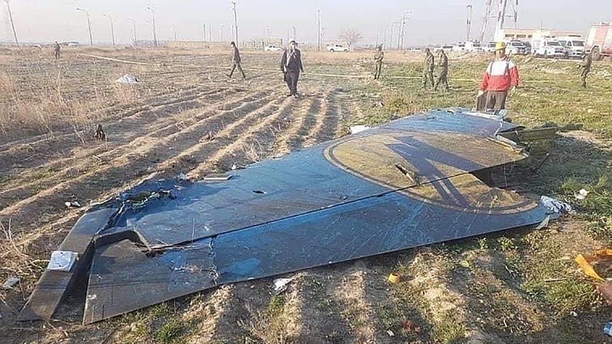 Невосполнимая потеря, – украинские спортсмены отреагировали на катастрофу самолета МАУ в Иране