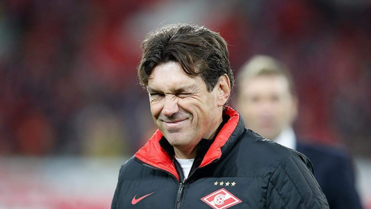 Приятно вернуться домой, – украинский тренер прокомментировал назначение в российский клуб