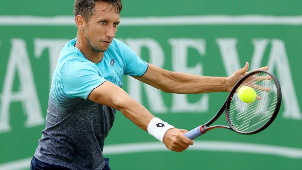 Australian Open: Украина второй год подряд осталась без представителей в мужской сетке