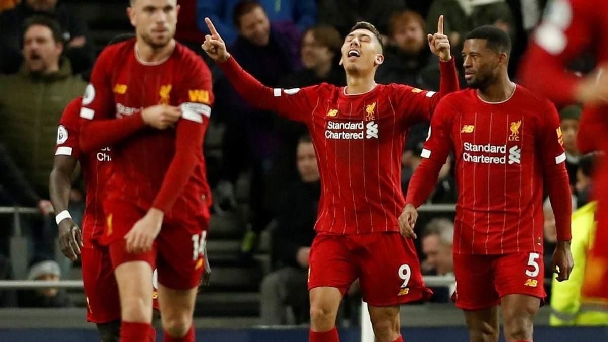 Ліверпуль – Манчестер Юнайтед: прогноз і ставки на матч 19.01.2020