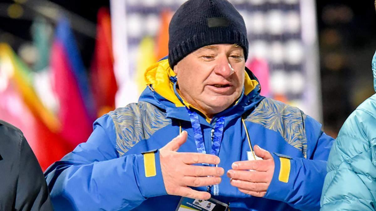 Неудачи сборной Украины по биатлону: глава ФБУ анонсировал изменения в женской команде