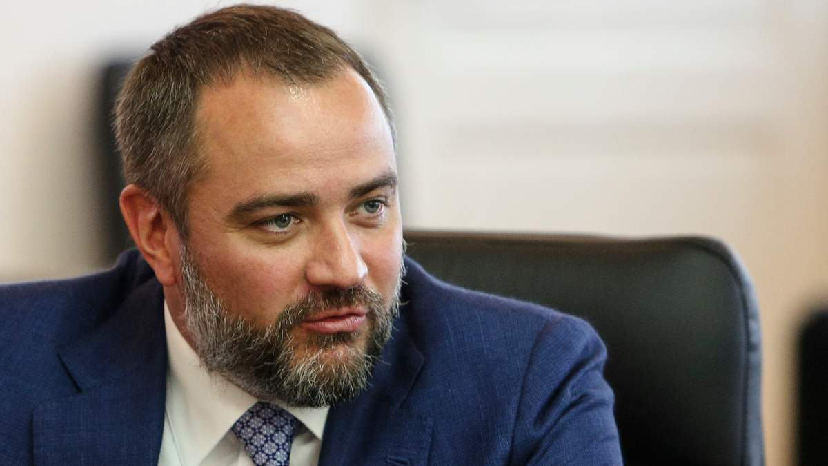 Президент УАФ анонсував будівництво бази для збірної України з футболу