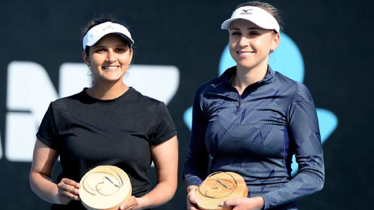 Українка Кіченок виграла престижний турнір в Австралії і встановить особистий рекорд