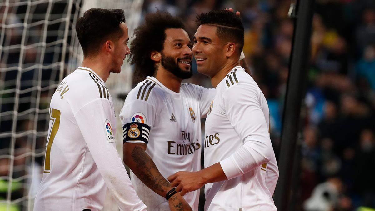 Реал – Севілья: результат матчу та відео голів