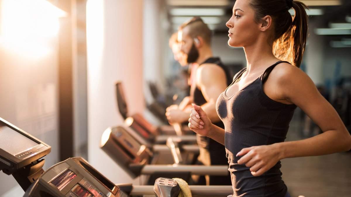 Як можна зекономити на заняттях спортом: корисні поради