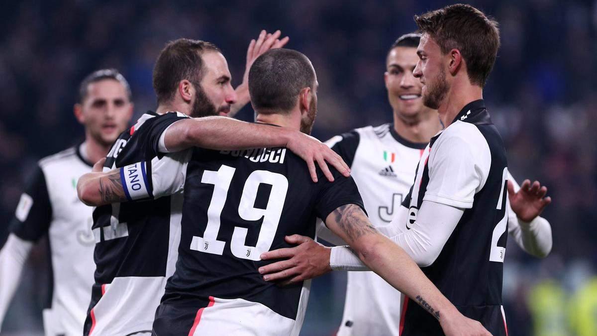 Наполи – Ювентус: прогноз и ставки на матч 26.01.2020 – Серия А