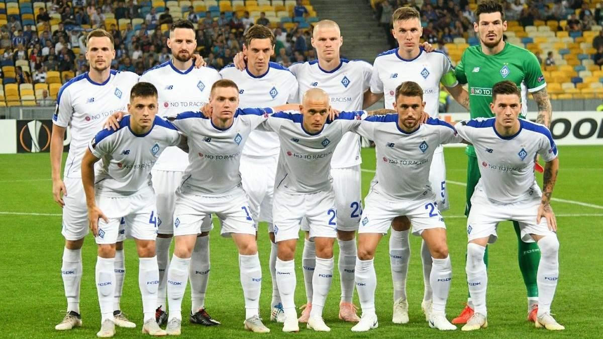 УЕФА назвал квоты на следующий еврокубковый сезон: кто представит Украину