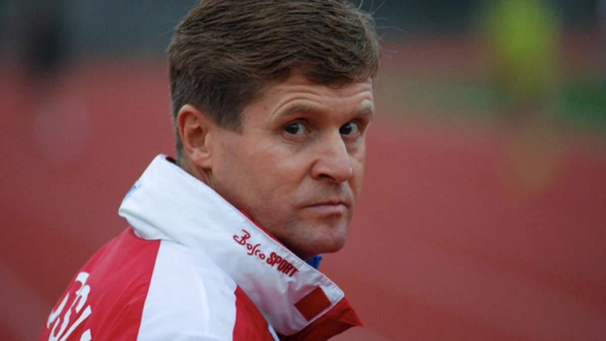 Довічно відсторонений за допінг російський тренер продовжує таємно працювати