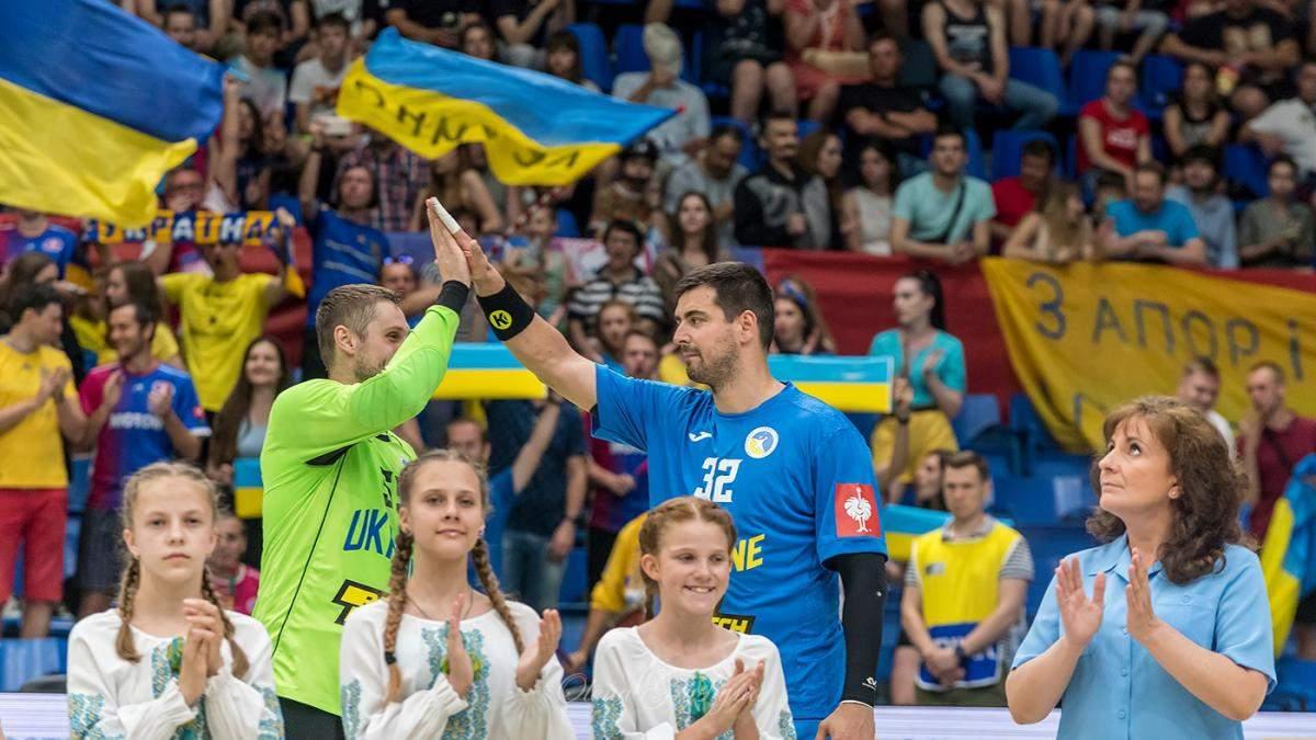 Россия хочет вместе с Украиной провести гандбольное Евро-2026