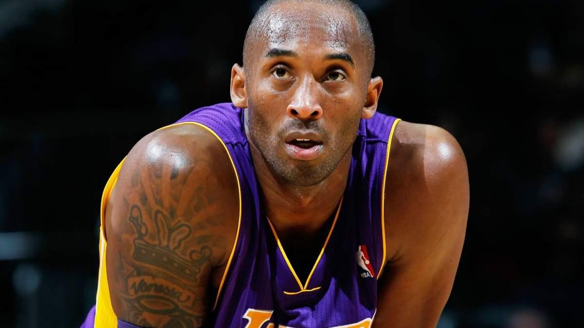 Матчі НБА розпочали з хвилини мовчання в пам'ять про Кобі Браянта – відео