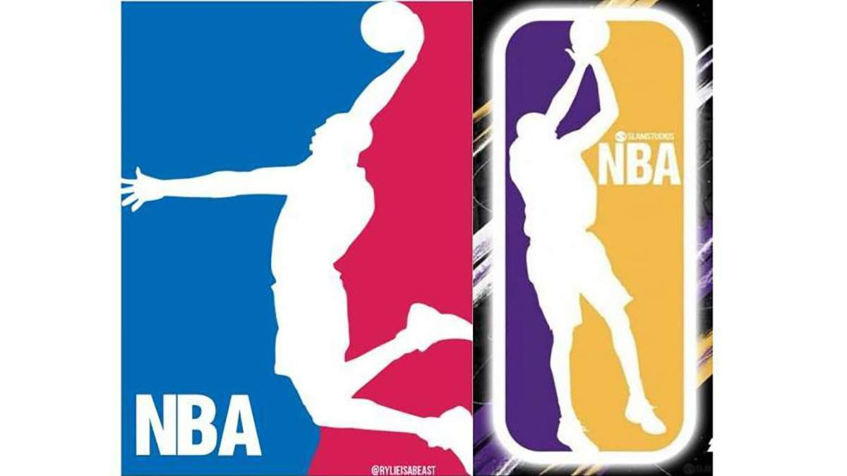 НБА відмовляється змінити логотип на честь Браянта: майже 3 мільйони осіб підписали петицію