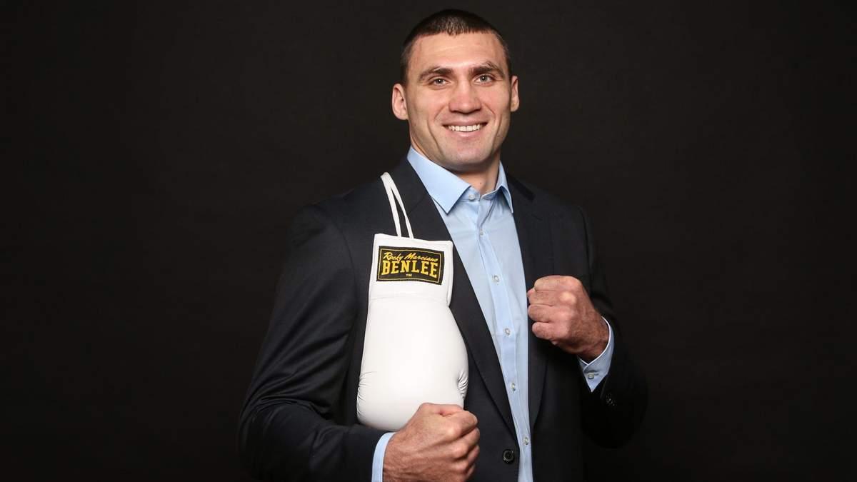 Украинский боксер Виктор Вихрист решил отказаться от Олимпиады ради профессиональной карьеры