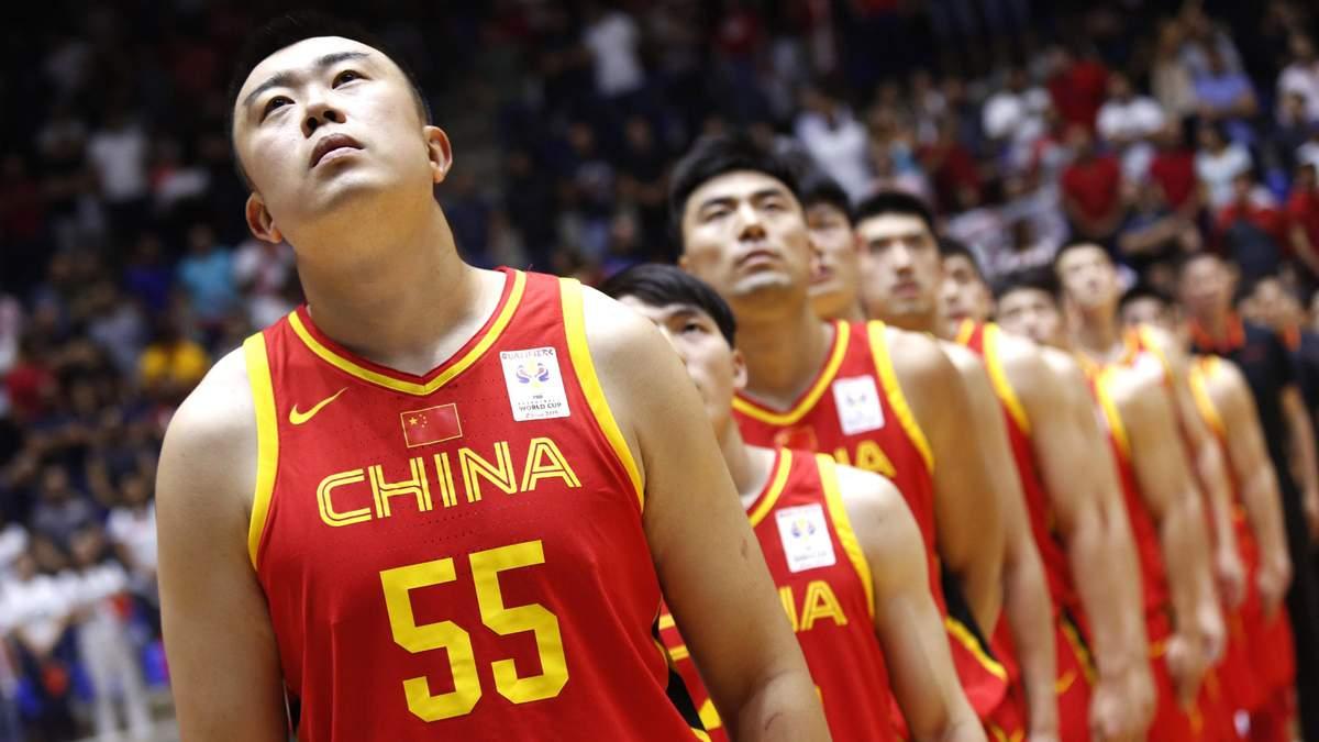 Чемпионат Китая по баскетболу прервали из-за коронавируса, легионеры массово покинули страну
