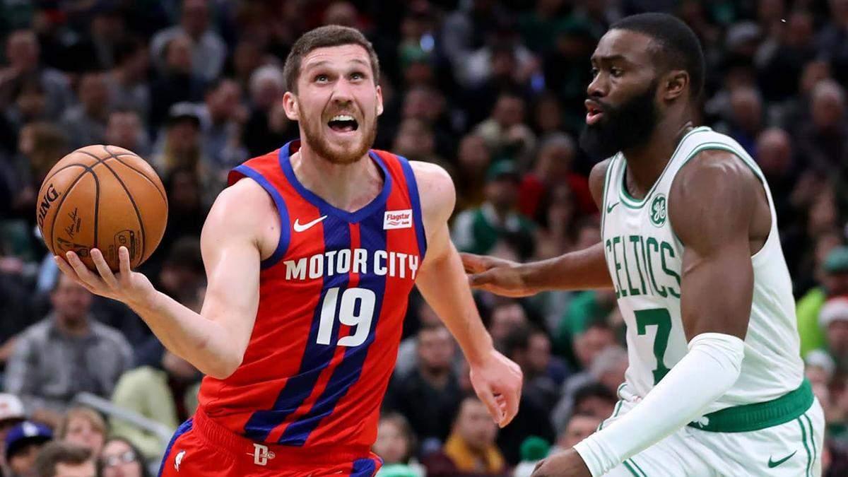 Михайлюк станет вторым украинцем, который примет участие в Звездном уикенде НБА