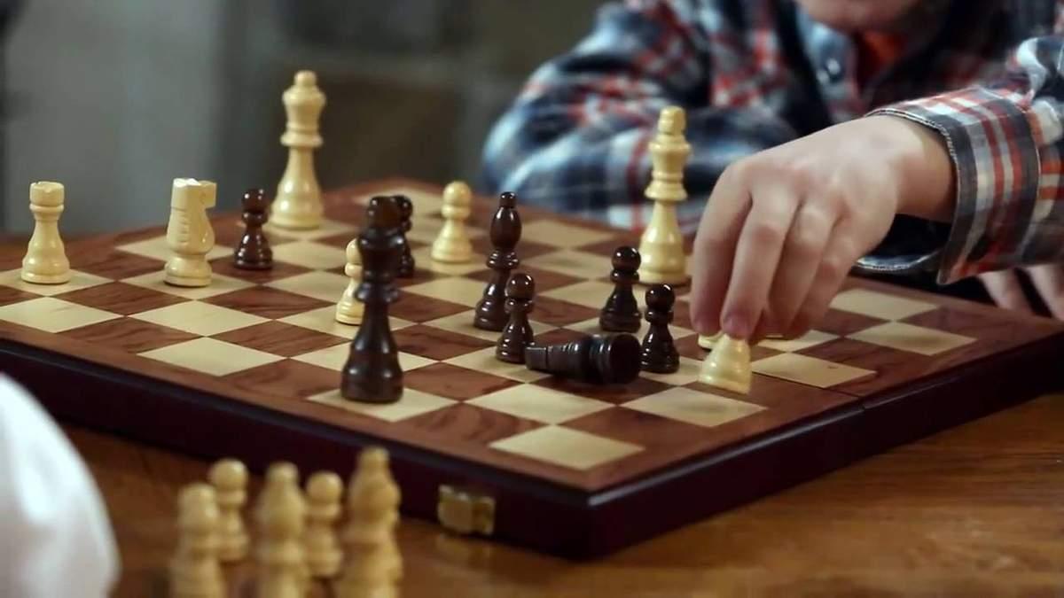 ФІДЕ розслідує високі рейтинги українських шахістів