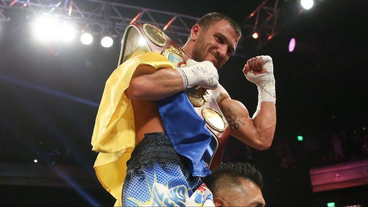 Теофімо Лопес назвав дату бою проти Ломаченка за титул абсолютного чемпіона світу