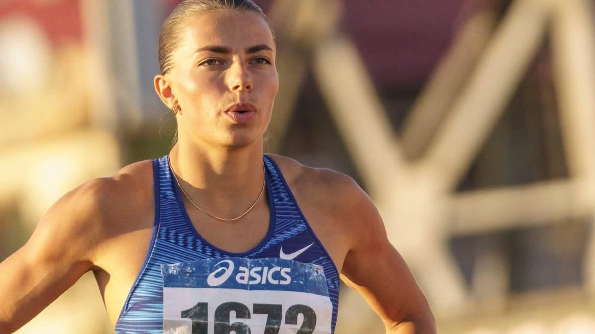 При Зеленском в спорте пока ничего не изменилось, – украинская экс-чемпионка мира