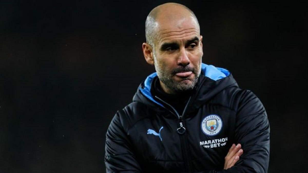 """Скандал з """"Манчестер Сіті"""": клуб можуть понизити у четвертий дивізіон Англії"""