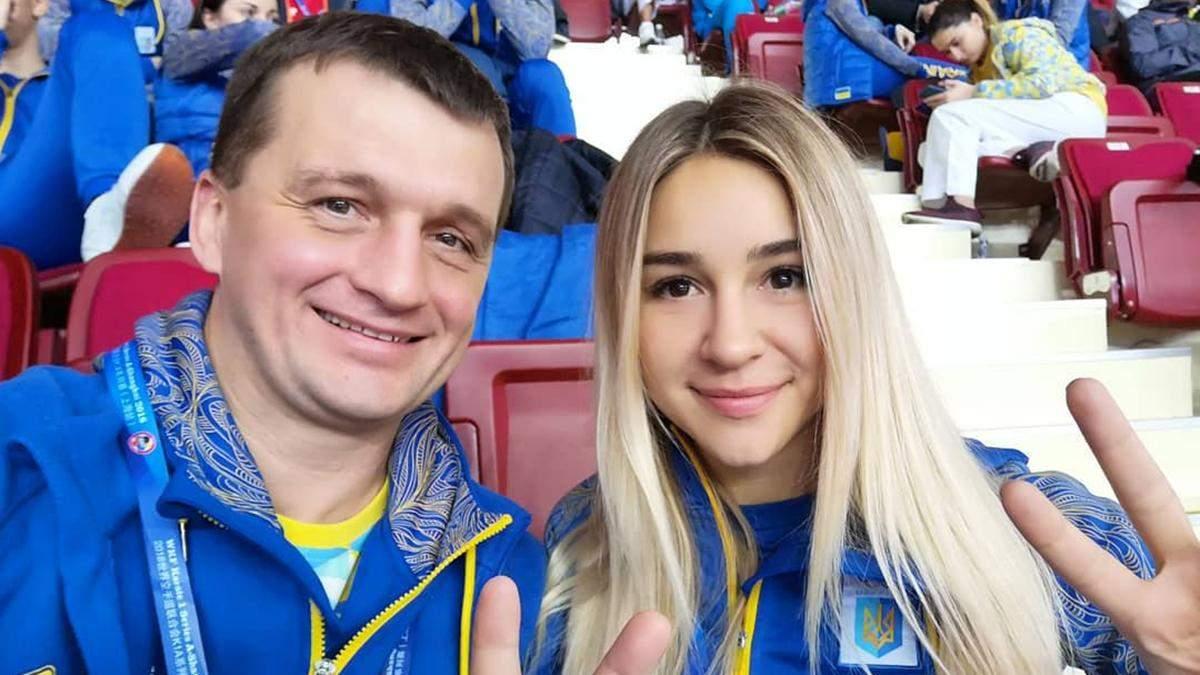 Государственное агентство спорта возглавил глава Украинской федерации каратэ Левчук