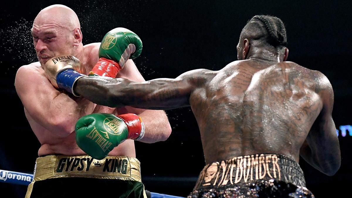 Уайлдер – Ф'юрі – анонс, прогноз бою 22.02.2020 – WBC