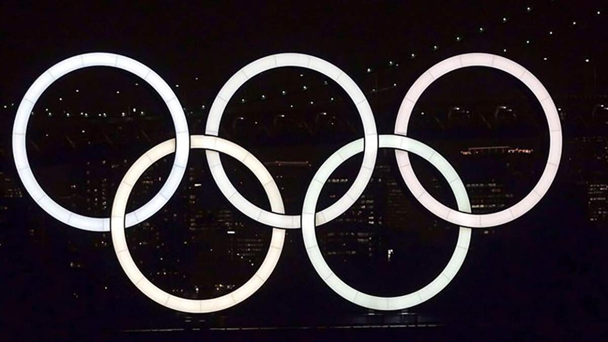 Олімпіада-2020 у Токіо