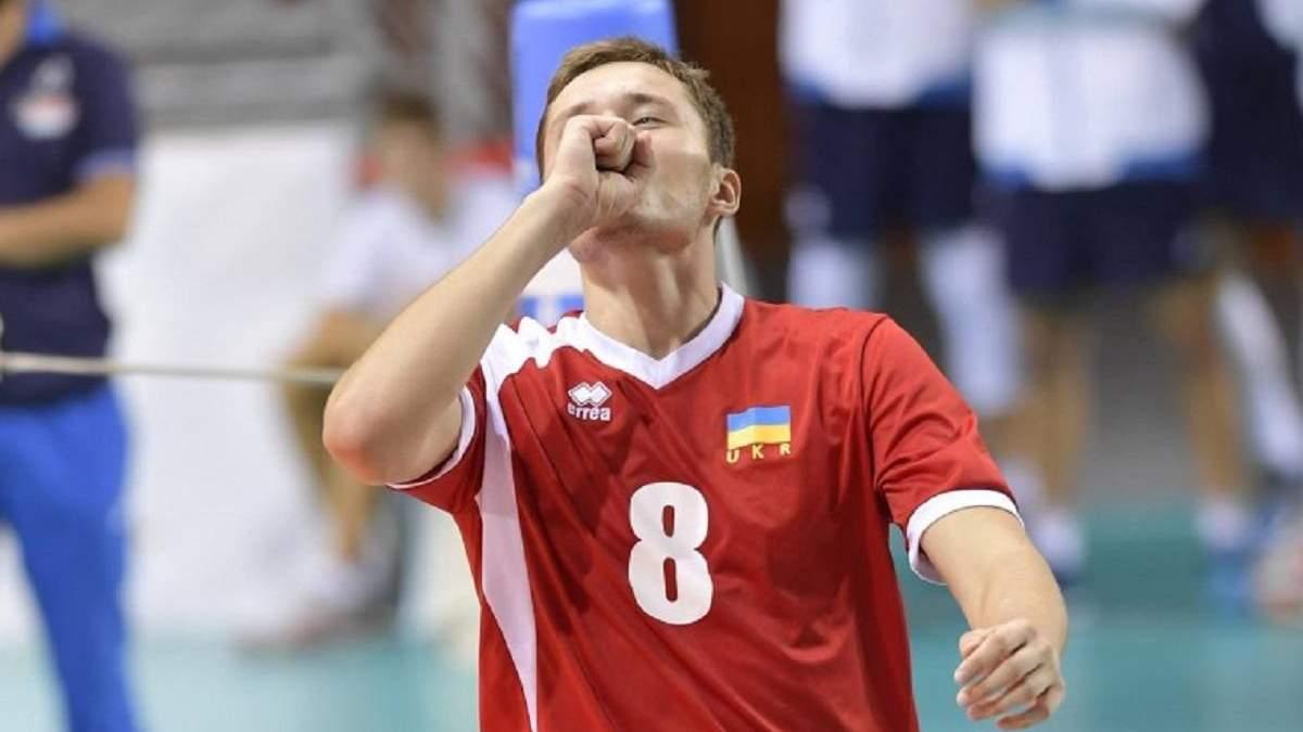 Андрій Рогожин