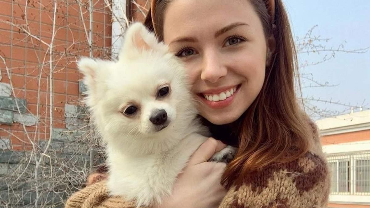 """""""Шахтар"""" готовий відправити літак у Китай за українкою Зінченко, яка залишилася там через собаку"""
