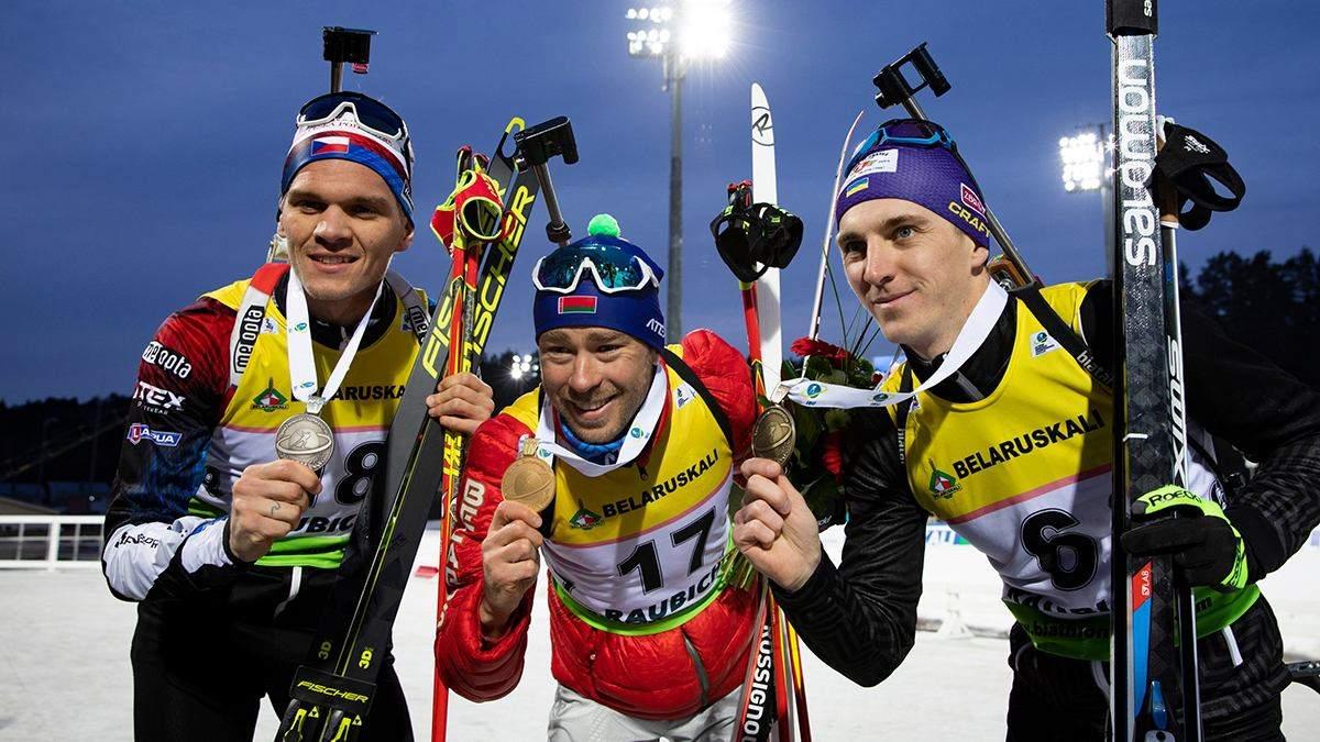 Новини спорту сьогодні 26 лютого 2020 – новини спорту України та світу