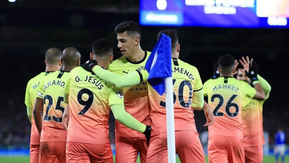 Реал – Манчестер Сіті: прогноз, ставки на матч 26.02.2020 – ЛЧ